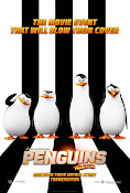 Los pingüinos de Madagascar (2014) ()