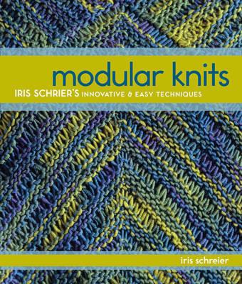 Modular Knitting Patterns : CAPRICORN LINK: Modular Knits & Astounding Knits