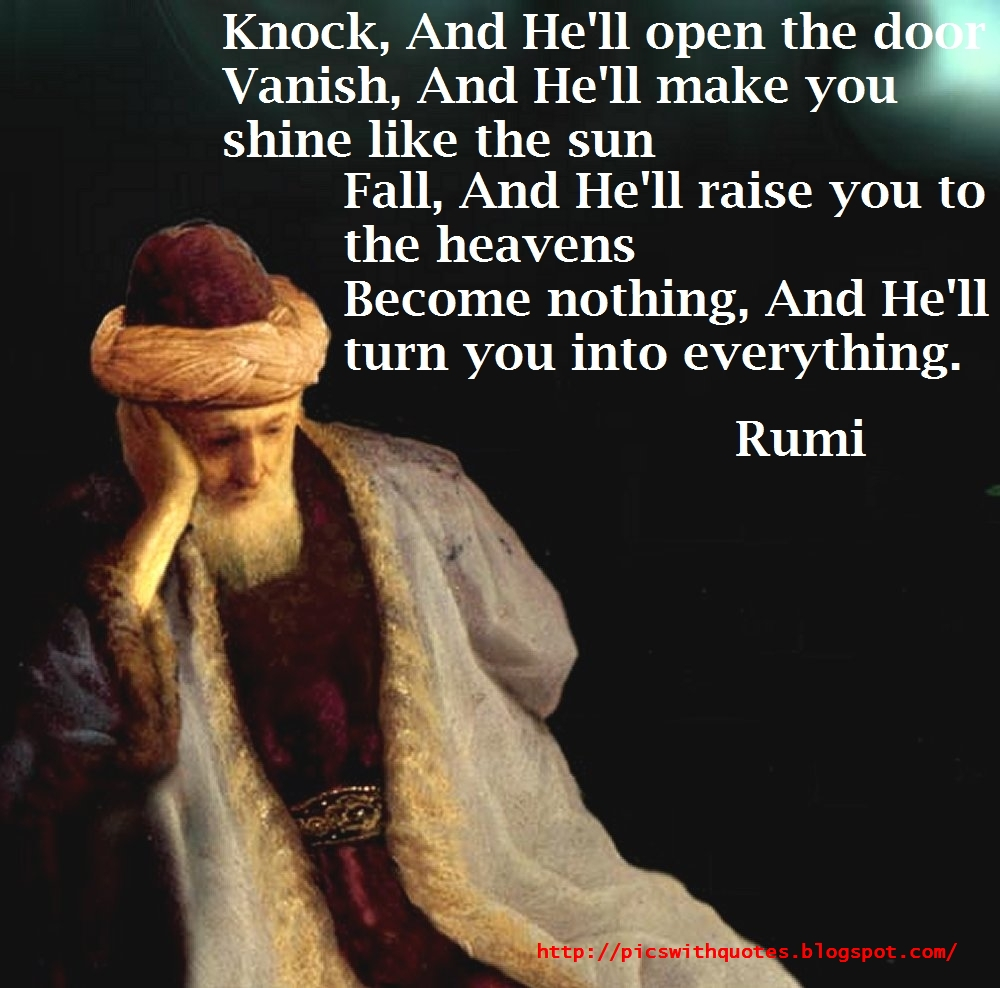 Rumi Quotes About Friendship Friendship Quotes Rumi Friendship Quotes