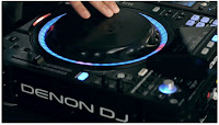 Denon SC2900