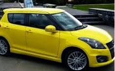 Daftar Harga Mobil Suzuki Baru dan Bekas 2015