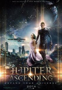 Jupiter : Le destin de l'Univers en Streaming