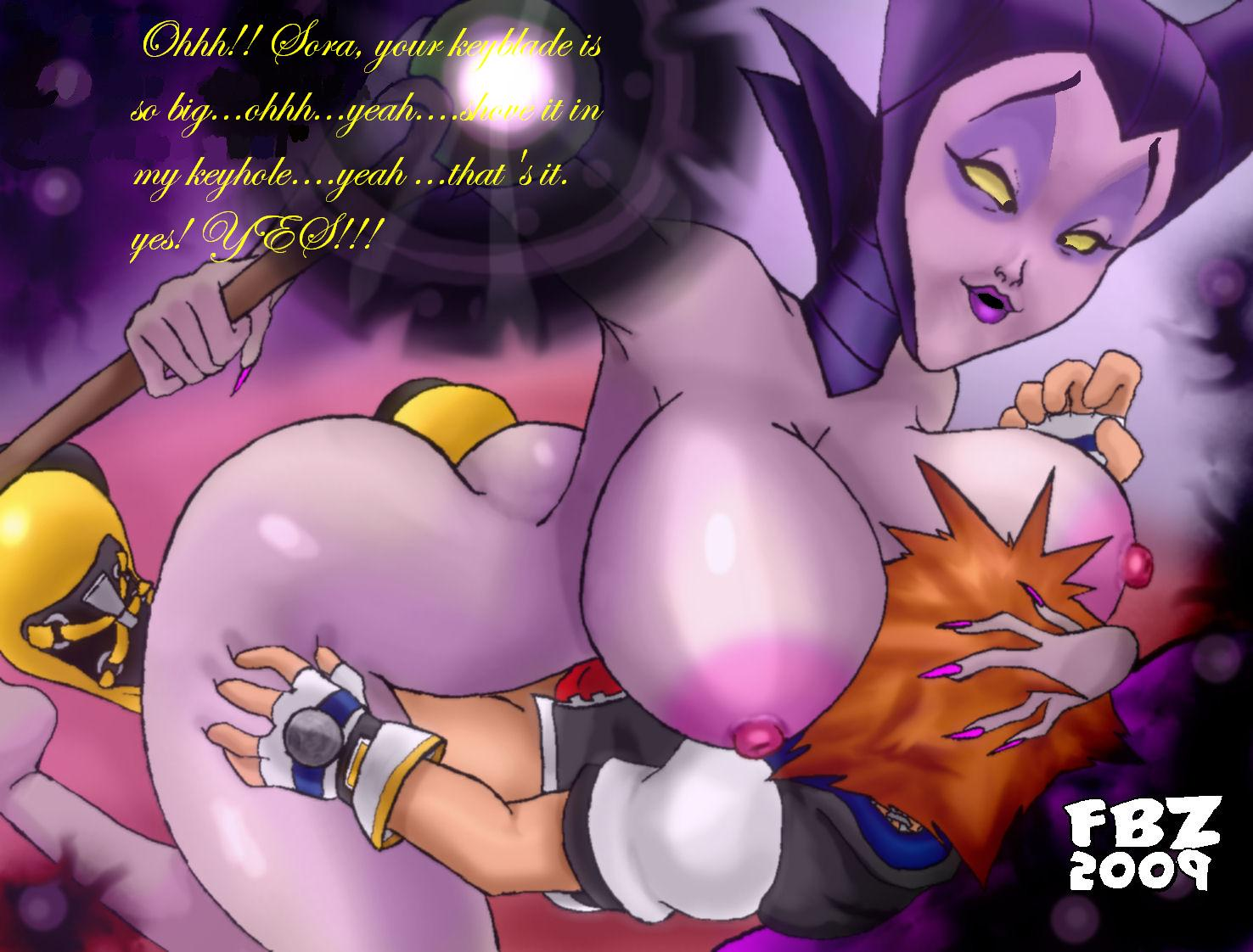 Can Kingdom hearts blowjob porn valuable