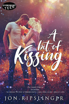 CONTEMPORARY YA ROMANCE WITH A PUNCH!