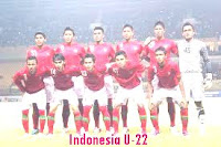 Hasil Pertandingan Indonesia AFC U22 Qualifiers