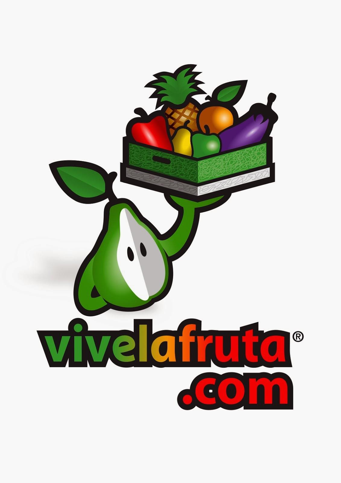 Colaboración Vive la fruta