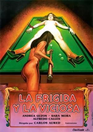 La frígida y la viciosa 1981