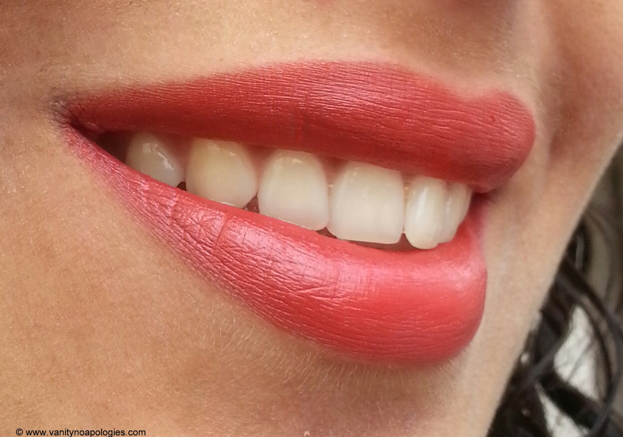 Peach lipstick galleries 90