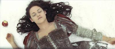 Blancanieves y la leyenda del cazador Kristen Stewart