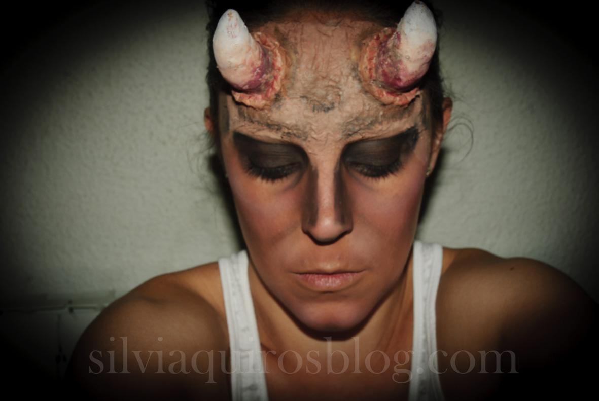Maquillaje Halloween 11: bwin gratis startguthaben Arañazo en la cara, Halloween handicap wette bwin 123 bwin Make-up 11 ...