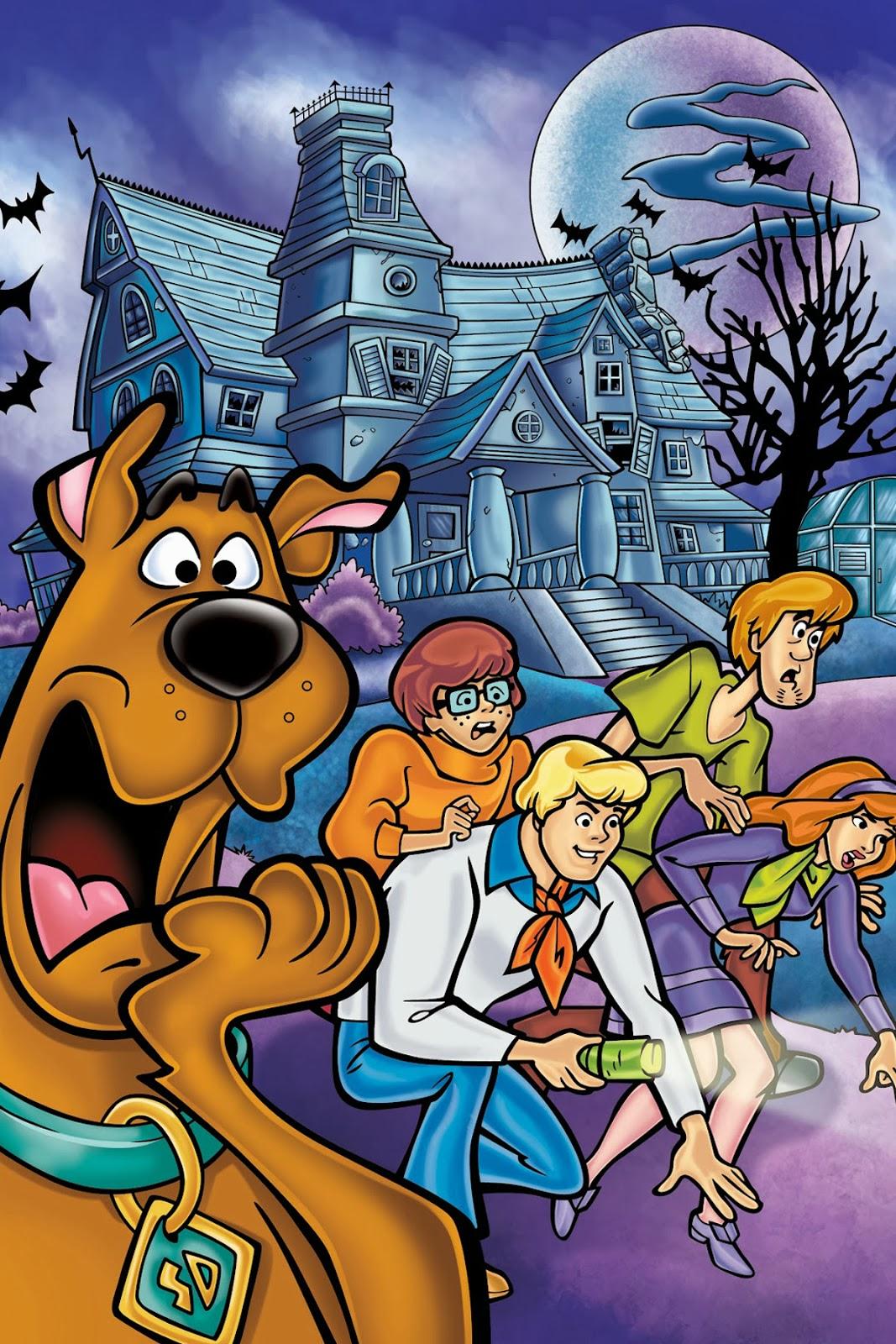 Scooby doo images wallpapers 58 wallpapers 3d wallpapers - De scooby doo ...