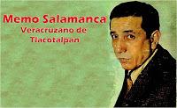 MEMO SALAMANCA