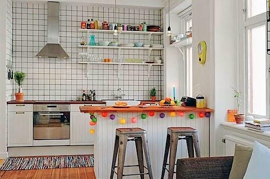 Dapur yang menginspirasi 4