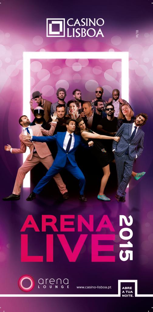 concertos arena live 2019 casino lisboa