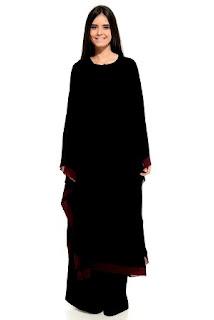 Dubai Abaya Designs for Girls