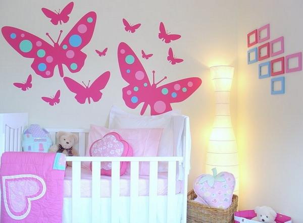 Inspirations de papier peint pour la chambre coucher for Chambre a coucher pour fille et garcon
