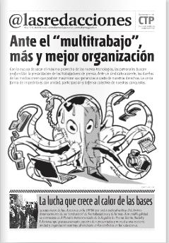 Nuevo Boletín Desde las Redacciones!