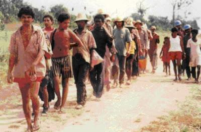 Brasil: MTE resgata 12 trabalhadores escravizados em fazenda de pecuária
