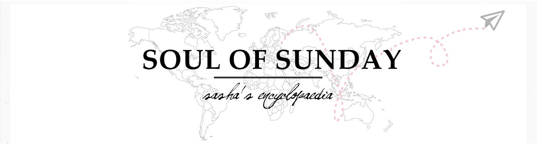 soul of sunday