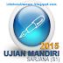 PELAKSANAAN UJIAN MANDIRI UNDIP 2015