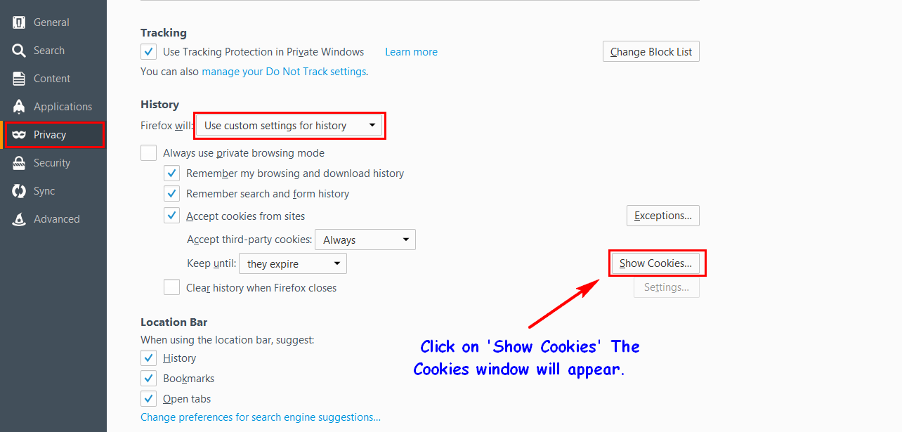 How To Enable Cookies On Macbook Pro Retina Solution For How To
