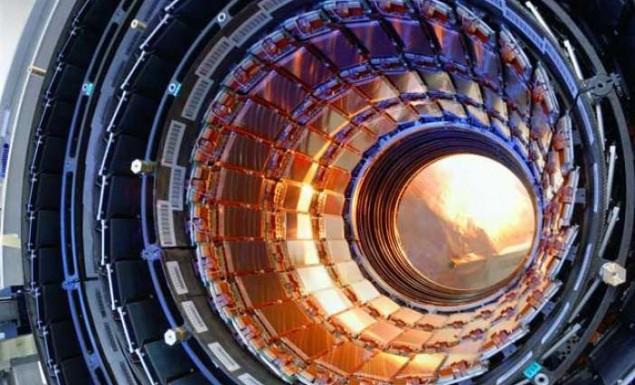 CERN - Ξεπεράστηκε Η Ταχύτητα Του Φωτός!