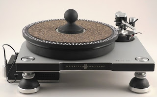 image of REAL turntable