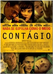 Baixar Filme Contgio  Dublado