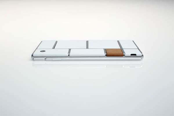 Ponsel Bongkar Pasang 'Project Ara' Akan Dipatok Rp500 Ribu-an?