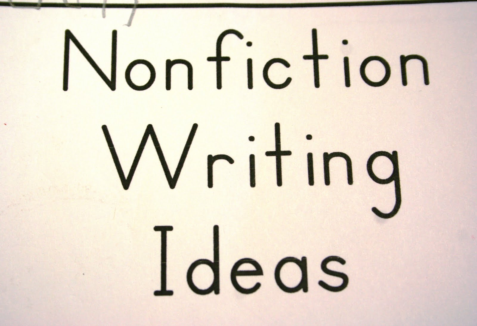 nonfiction writing prompts 1, 699 nonfiction writing prompts: questions galore for generating book, article & blog post ideas - kindle edition by dahlia valentine download it once and read it.