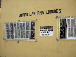 Abrigo Lar Irmã Lourdes