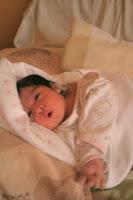 Mi bebita