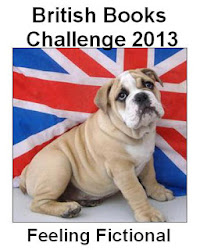 British Book Challenge 2013