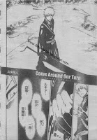 Bleach Manga Spoilers Confirmed Bleach 461 Spoiler Bleach 462 Spoilers Confirmed Raw Scans