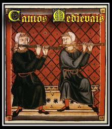 Página de Cantos Medievais