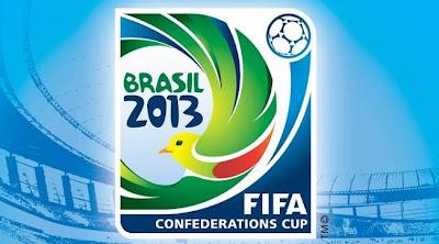 Hasil Pertandingan Italia vs Brazil 23 Juni 2013 Piala Konfederasi 2013 Brazil