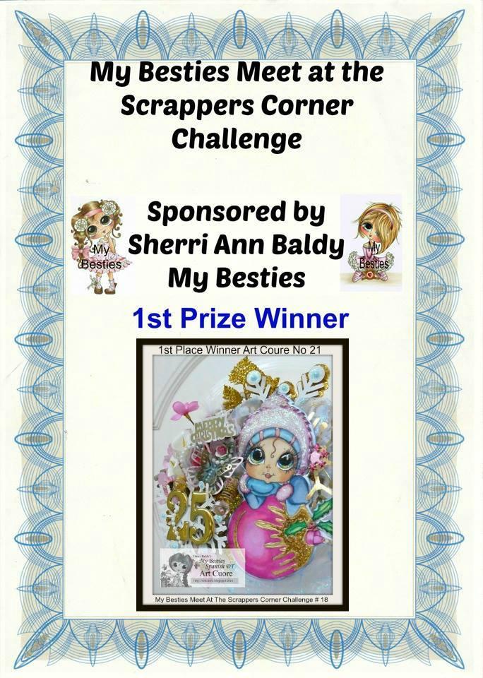 Primer Premio