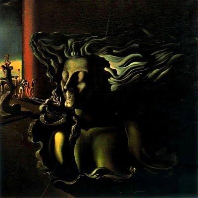 El somni (Salvador Dalí)
