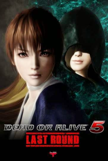 Download Game Dead or Alive 5 Last Round