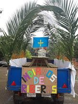Carroza  de San Isidro