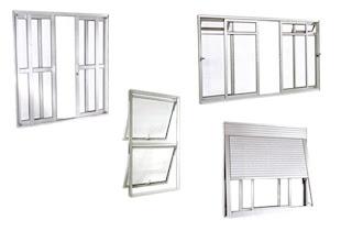 portas e janelas aluminio Leroy Merlin – Portas e Janelas de Alumínio