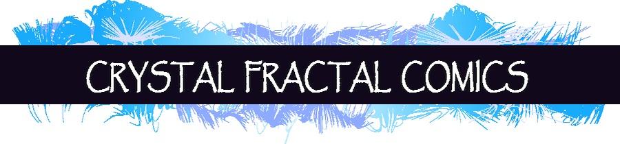 Crystal Fractal Comics