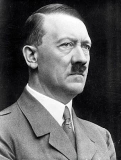Adolf Hitler  5 Orang Manusia Paling Dibenci Di Dunia