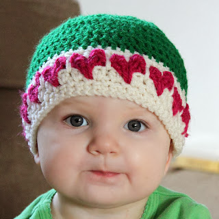 mũ len cho bé trai