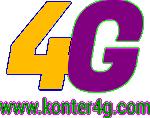Konter 4G