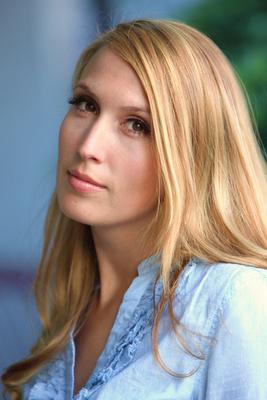 Amanda Dawn Harrison