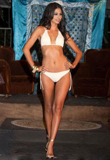 Miss Earth Costa Rica 2012