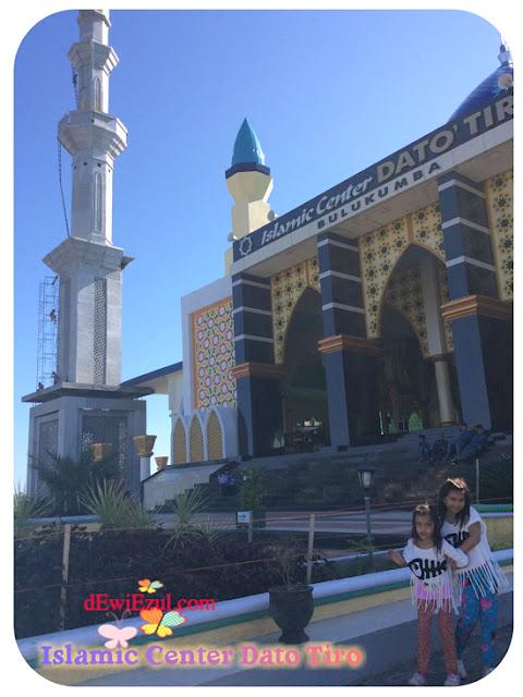 masjid islamic di Bulukumba sulsel