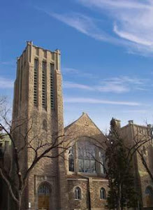 3rd Ave United Church