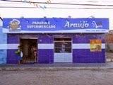 A Padaria Araújo agora é padaria e supermercado